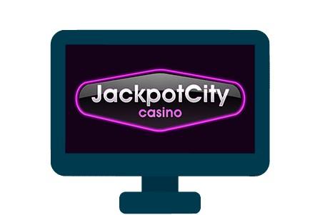 Jackpot City Casino - casino review
