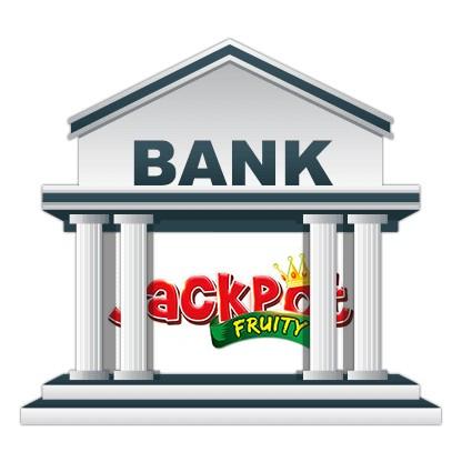 Jackpot Fruity Casino - Banking casino