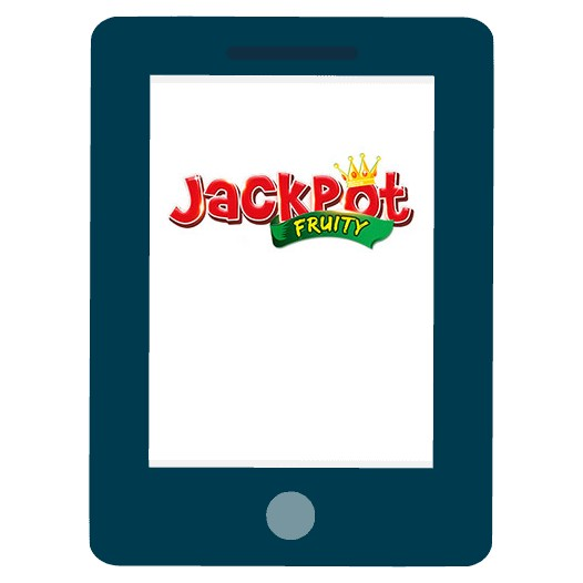 Jackpot Fruity Casino - Mobile friendly