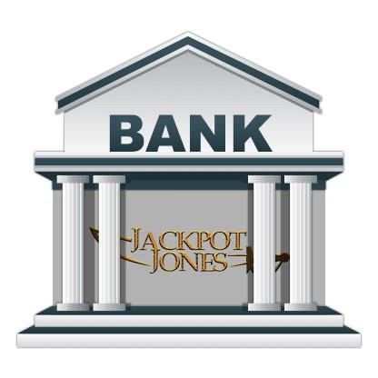Jackpot Jones Casino - Banking casino