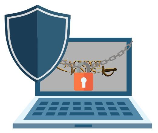 Jackpot Jones Casino - Secure casino