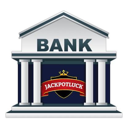 Jackpot Luck Casino - Banking casino