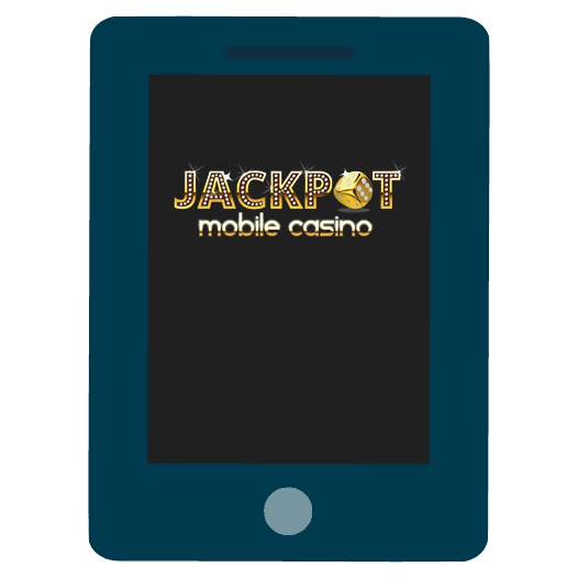 Jackpot Mobile Casino - Mobile friendly