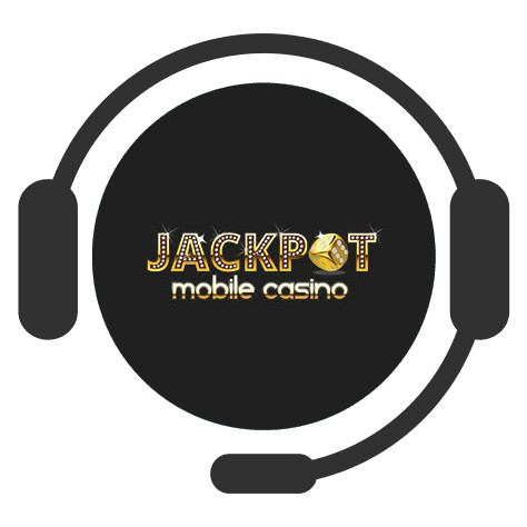 Jackpot Mobile Casino - Support