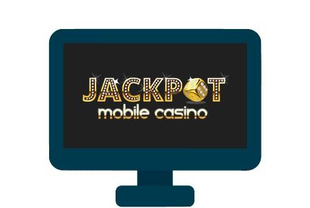 Jackpot Mobile Casino - casino review