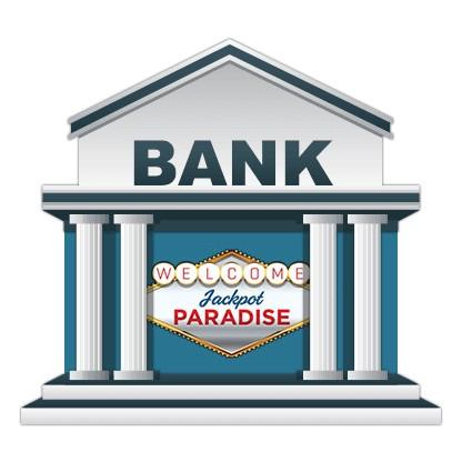 Jackpot Paradise Casino - Banking casino