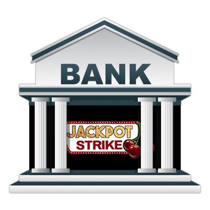 Jackpot Strike Casino - Banking casino