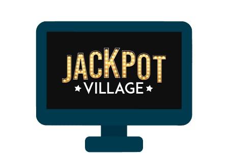 Jackpot Village Casino - casino review