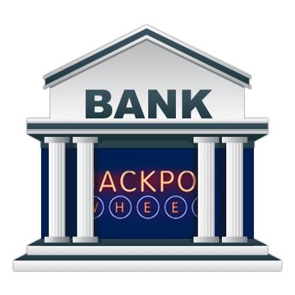 Jackpot Wheel Casino - Banking casino