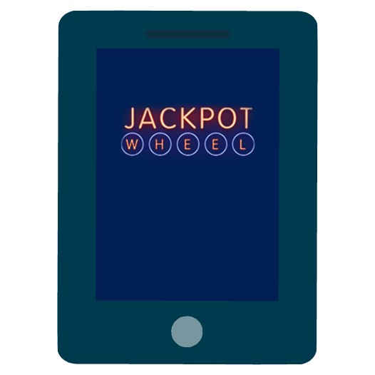 Jackpot Wheel Casino - Mobile friendly