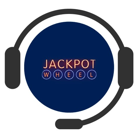 Jackpot Wheel Casino - Support