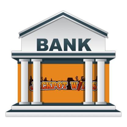 Jackpot Wilds - Banking casino