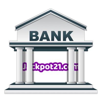 Jackpot21 Casino - Banking casino