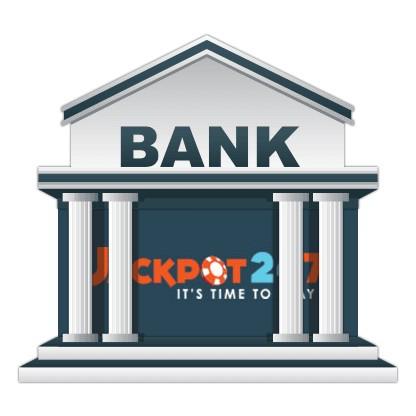 Jackpot247 Casino - Banking casino