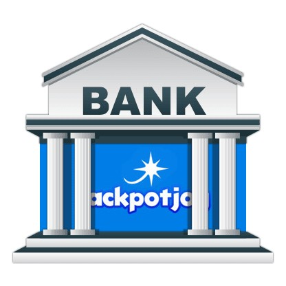 Jackpotjoy Casino - Banking casino