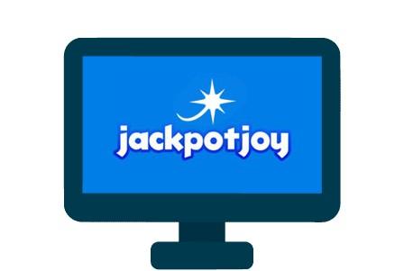 Jackpotjoy Casino - casino review