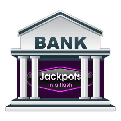 Jackpots in a Flash Casino - Banking casino