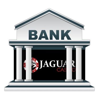 Jaguar Casino - Banking casino
