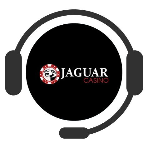 Jaguar Casino - Support
