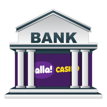 Jalla Casino - Banking casino
