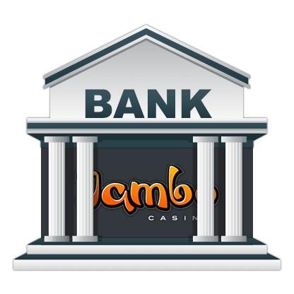 Jambo Casino - Banking casino