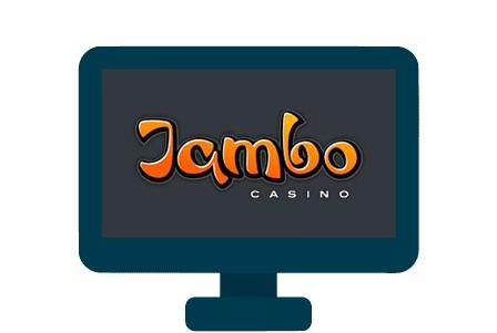 Jambo Casino - casino review