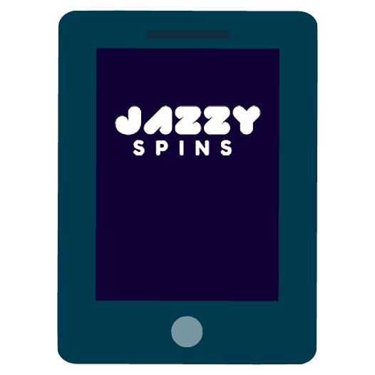 Jazzy Spins - Mobile friendly