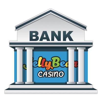 JellyBean Casino - Banking casino