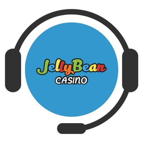 JellyBean Casino - Support