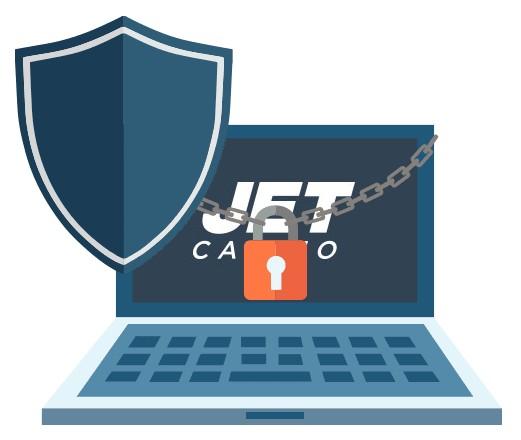 JET Casino - Secure casino