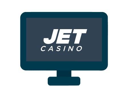 JET Casino - casino review