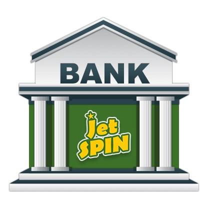 Jet Spin Casino - Banking casino