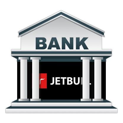Jetbull Casino - Banking casino