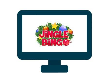 Jingle Bingo Casino - casino review