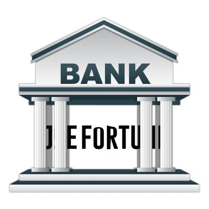 Joe Fortune - Banking casino