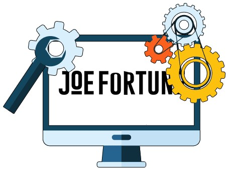Joe Fortune - Software