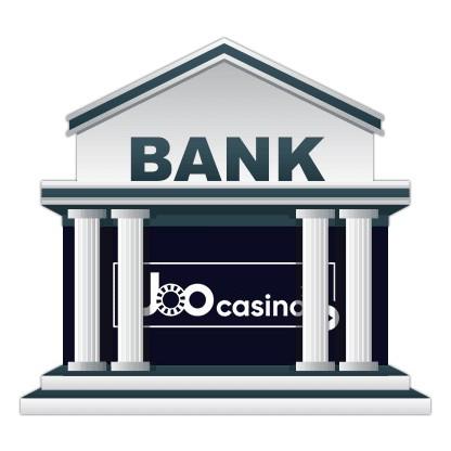 Joo Casino - Banking casino