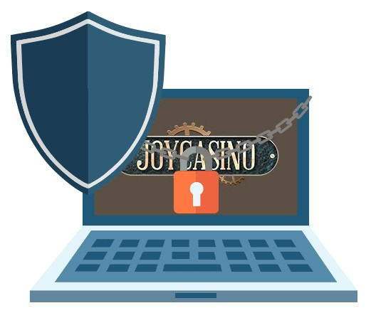 JoyCasino - Secure casino