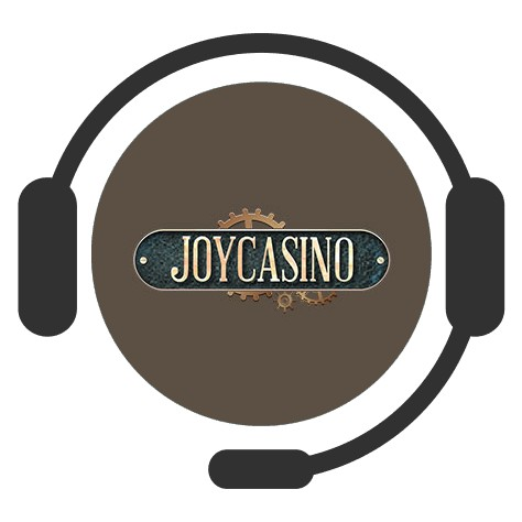 JoyCasino - Support