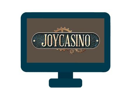 JoyCasino - casino review