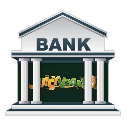 Juicy Vegas - Banking casino