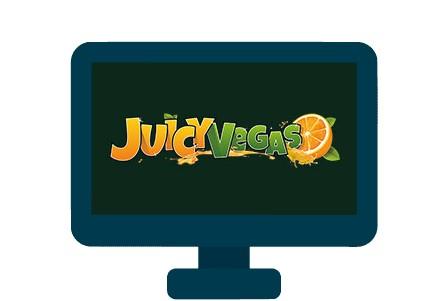 Juicy Vegas - casino review
