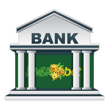 Jumba Bet Casino - Banking casino