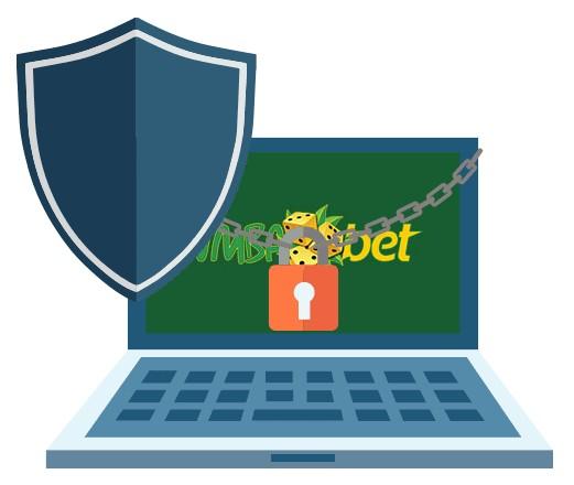 Jumba Bet Casino - Secure casino