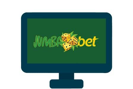 Jumba Bet Casino - casino review