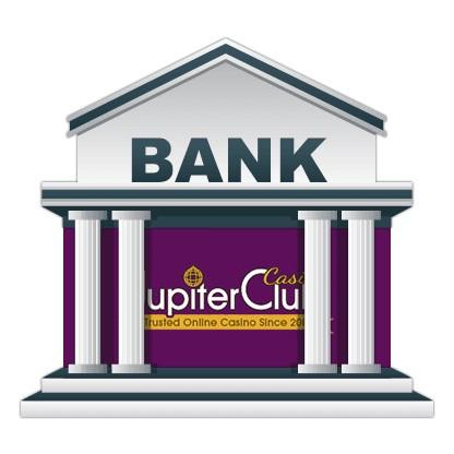 Jupiter Club Casino - Banking casino