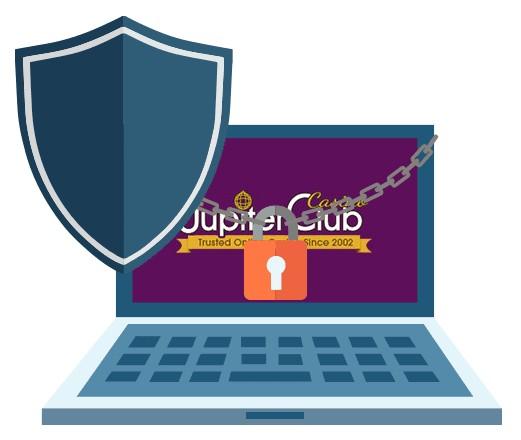 Jupiter Club Casino - Secure casino