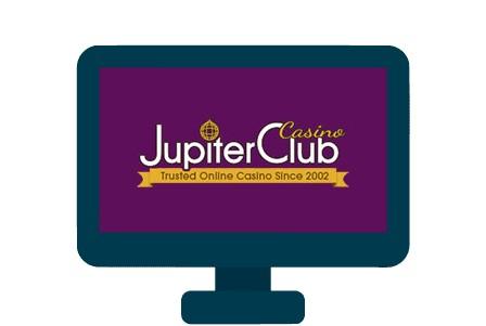 Jupiter Club Casino - casino review