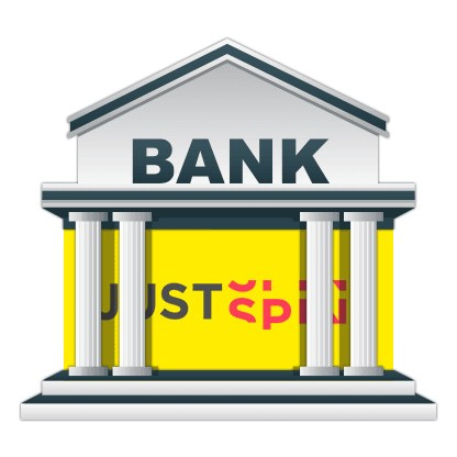 JustSpin - Banking casino