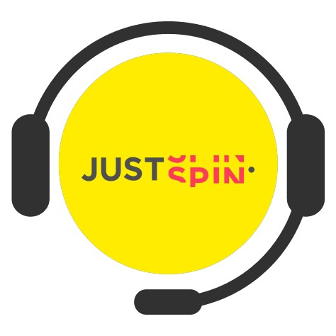 JustSpin - Support